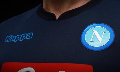 SSC Napoli 2017 2018 Kappa Third Football Kit, Shirt, Soccer Jersey, Gara, Maglia, Camiseta, Camisa, Maillot, Trikot, Tenue