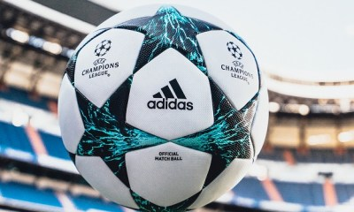 adidas UEFA Champions League 2017/18 Group Stage Official Match Ball