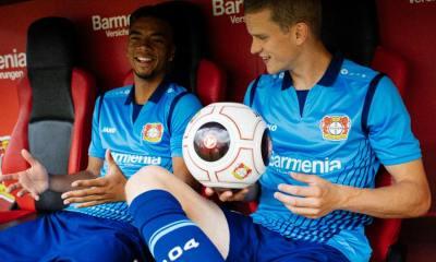 Bayer 04 Leverkusen 2017 2018 Jako Fourth Football Kit, Soccer Jersey, Shirt, Trikot