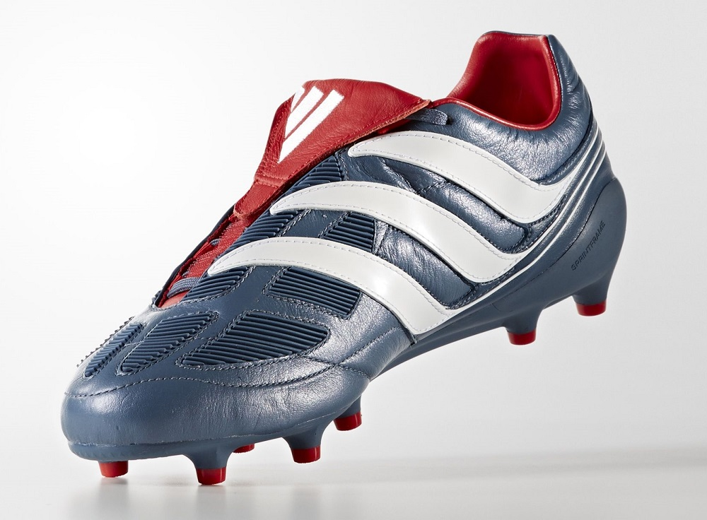 ff716c2727cc aliexpress adidas predator 18.1 fg clear orange trace pink cf440 f5135  usa  modern adidas technologies including the introduction of modern tooling and  a ...
