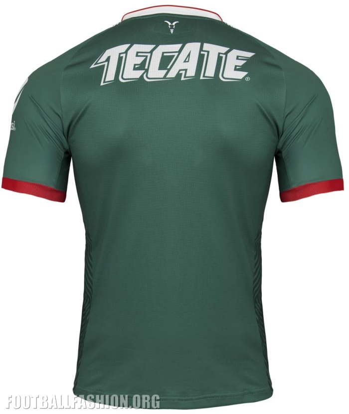 453983312 Its front has an Aztec-inspired geometric design reminiscent of the one  that appears on the Mexico 1994 World Cup home jersey.