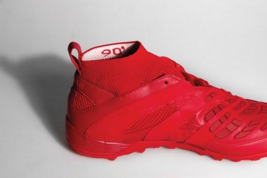 adidas x David Beckham Capsule Collection