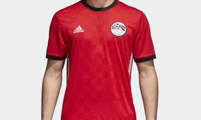 71a769c4337 Egypt 2018 World Cup adidas Home Football Kit, Soccer Jersey, Shirt, ...