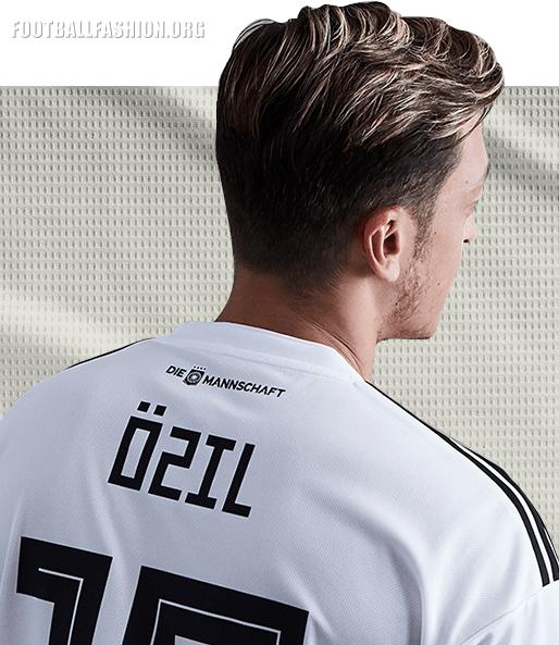 Best Sell 64bb7 72e6d Ozil Germany Kit Elkhabar Rim