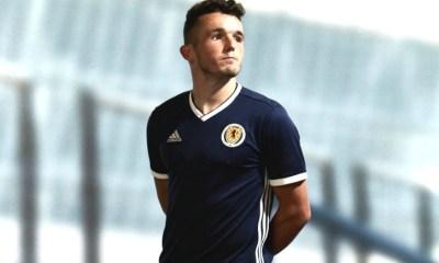 Scotland 2018 2019 adidas Home and Away Football Kit, Soccer Jersey, Shirt
