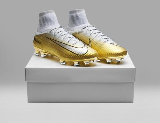 Cristiano Ronaldo Mercurial Superfly CR7 Quinto Triunfo Soccer Football Boots