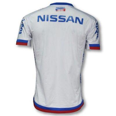 Club Nacional 2018 Umbro Home Football Kit, Soccer Jersey, Shirt, Camiseta de Futbol