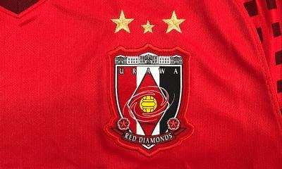 Urawa Red Diamonds 2018 Nike Home and Away Football Kit, Soccer Jersey, Shirt