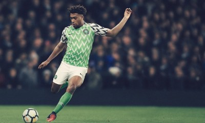 Nigeria 2018 World Cup Nike Home and Away Football Kit, Soccer Jersey, Shirt, AFCON 2019