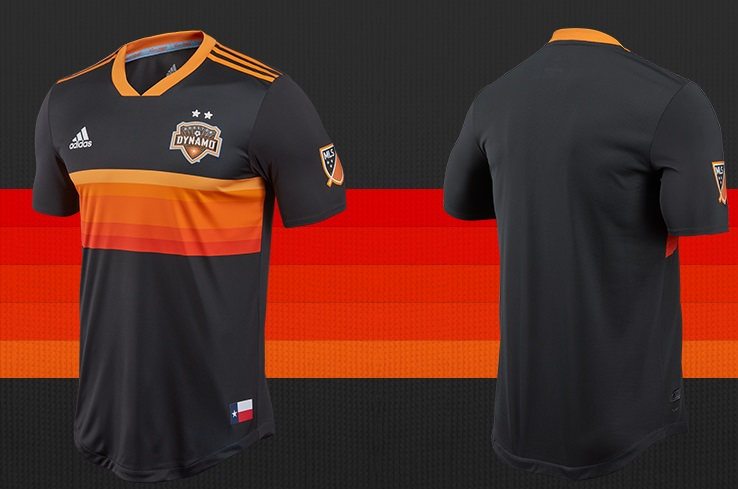 Houston Dynamo 2018 adidas Away Jersey – FOOTBALL FASHION.ORG 43902c834