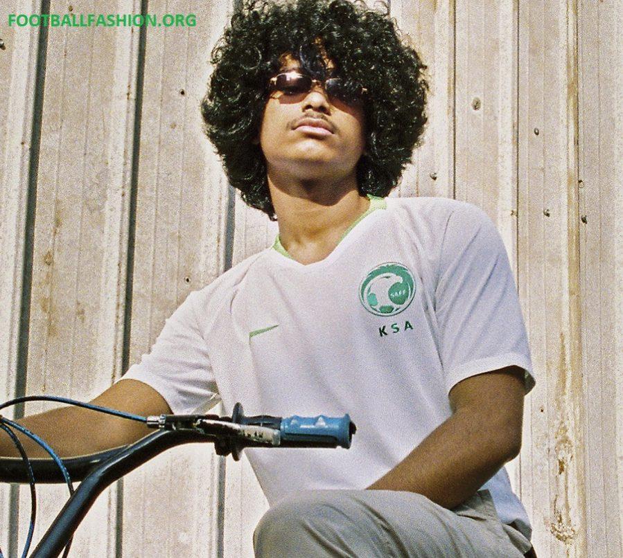 883c8a9f3 Saudi Arabia 2018 19 Nike Home and Away Kits - FOOTBALL FASHION.ORG