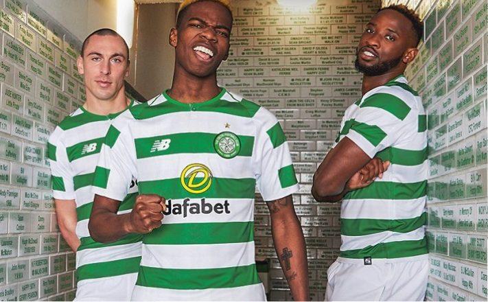 771259889 Celtic FC 2018 19 New Balance Home Kit – FOOTBALL FASHION.ORG