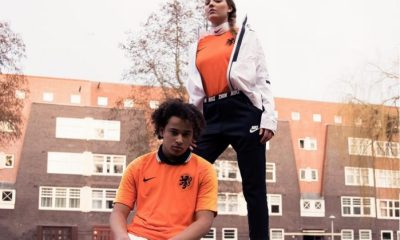 Netherlands 2018 2019 Nike Home and Away Football Kit, Soccer Jersey, Shirt, Nederland Tenue