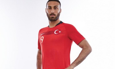 Turkey 2018 2019 Nike Home and Away Football Kit, Soccer Jersey, Shirt, Türkiye Forma, Erkek Futbol Forması