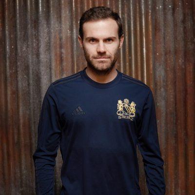 Manchester United 50th Anniversary adidas Soccer Jersey, Shirt, Football Kit, Camiseta, Maillot, Camisa, Trikot, Dres