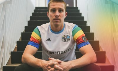 Sporting Kansas City 2018 adidas Retro Soccer Jersey, Football Kit, Shirt, Camiseta de Futbol