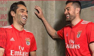 SL Benfica 2018 2019 adidas Football Kit, Soccer Jersey, Shirt, Camisola, Camisa, Maillot, Camiseta