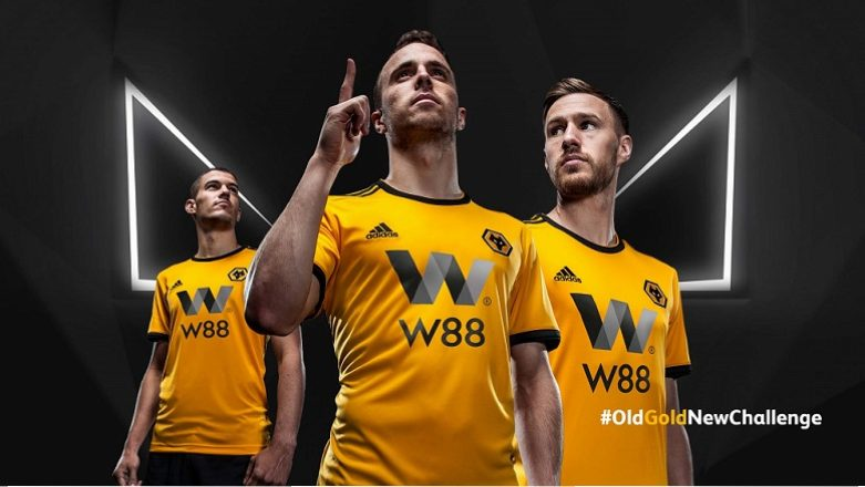 Wolverhampton Wanderers FC – FOOTBALL FASHION.ORG 693fd814f