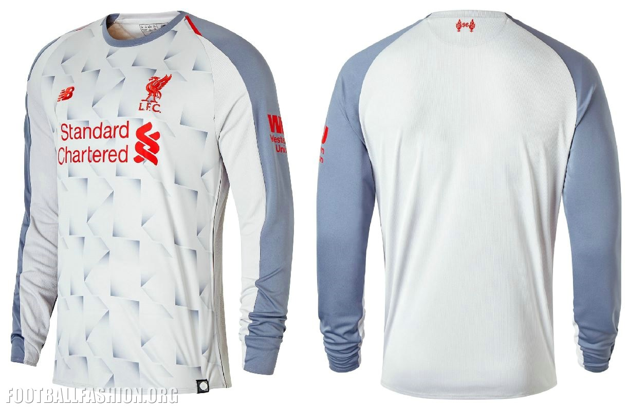finest selection 4d150 13dc5 Liverpool Dillər Azərbaycan Universiteti Direct Away Shirt ...
