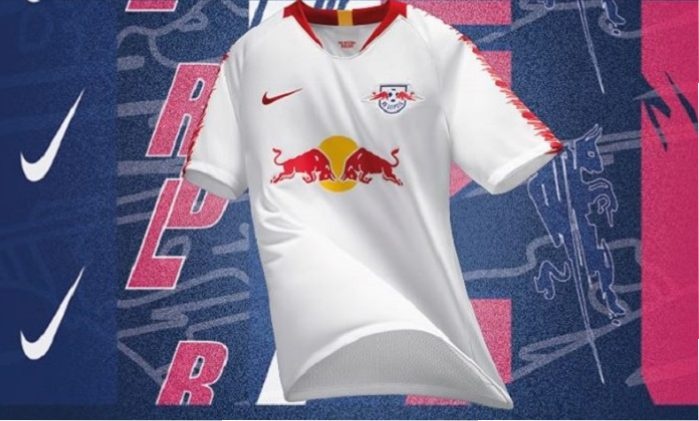 RB Leipzig 2018/19 Nike Home and Away Kits - FOOTBALL FASHION