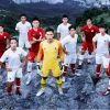 Hong Kong 2018 2019 Nike Home and Away Football Kit, Soccer Jersey, Shirt