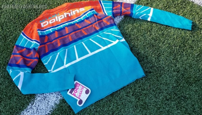 2018 2019 NFL Light-Up Ugly Christmas Sweaters