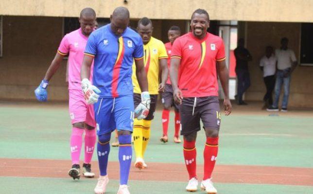 Uganda 2018 2019 Mafro Home, Away and Third Football Kit, Soccer Jersey, Shirt