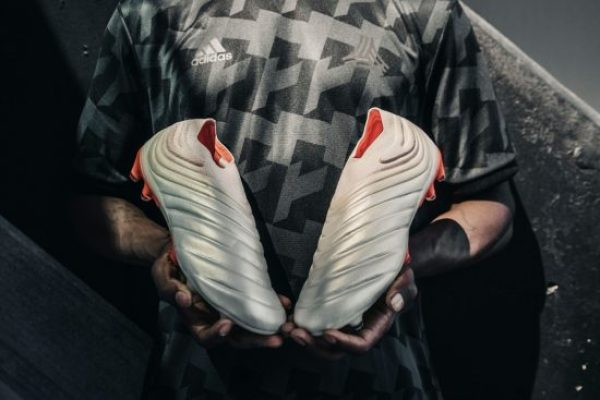 adidas Soccer Releases Brand New COPA 19+ Boot Silo