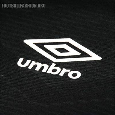 El Salvador 2018 2019 Gold Cup Umbro Black Third Football Kit, Soccer Jersey, Shirt, Camiseta de Fubol Copa Oro, Equipacion Negro