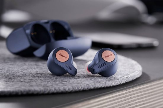 Review: Jabra Elite Active 65t Truly Wireless Earbuds