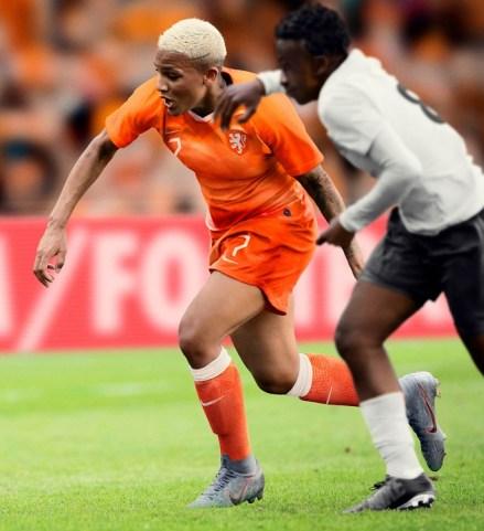 Netherlands 2019 Women's World Cup Nike Home and Away Football Kit, Soccer Jersey, Shirt, Nederland Tenue