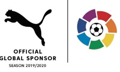 PUMA Becomes Official Partner Spain's La Liga