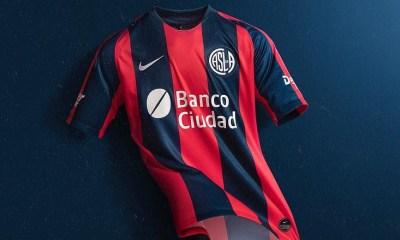 San Lorenzo 2019 2020 Nike Home and Away Football Kit, Soccer Jersey, Shirt, Camiseta de Futbol