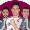 Saprissa 2019 Japan-Inspired Kappa Third Football Kit. Soccer Jersey, Shirt, Camiseta de Futbol Tercera