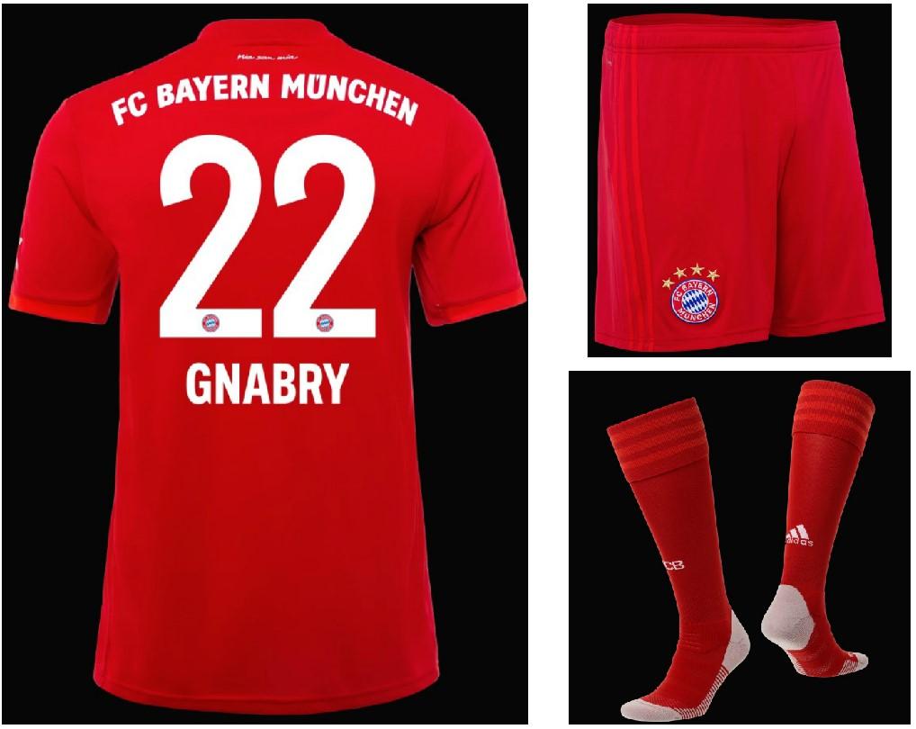 Umbro FC Schalke 04 Babykit Home 2019//2020 Blau
