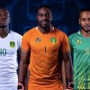 Mauritania 2019 Africa Cup of Nations Football Kit, Soccer Jersey, Shirt, Maillot