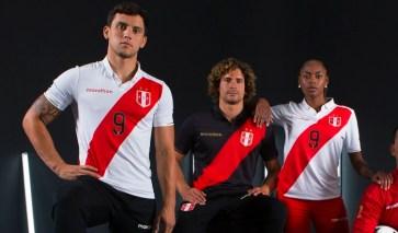 Peru 2019 Copa América Marathon Home and Away Soccer Jersey, Football Kit, Shirt, Camiseta de Futbol