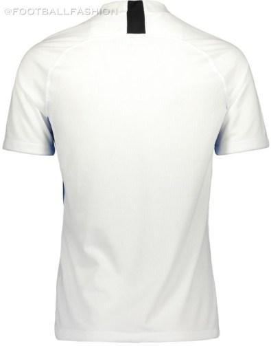 Finland 2019 2020 Nike Home Football Kit, Soccer Jersey, Shirt