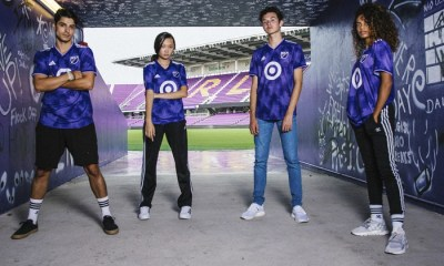 MLS 2019 All-Star Game adidas Soccer Jersey, Football Kit, Shirt, Camiseta de Futbol