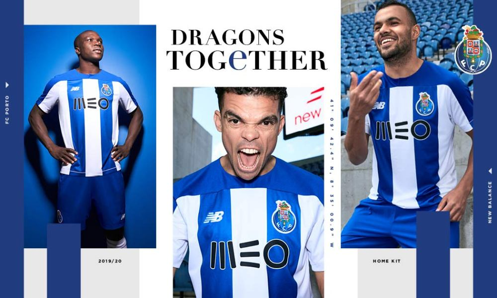 best authentic b9534 cd1dd FC Porto | Bleacher Report | Latest News, Scores, Stats and ...