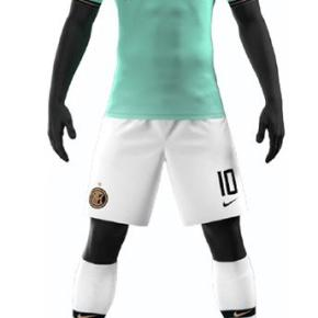 Inter Milan 2019 2020 Nike Away Football Kit, Soccer Jersey, Shirt, Camiseta, Camisa, Maglia, Gara, Trikot, Maillot, Tenue