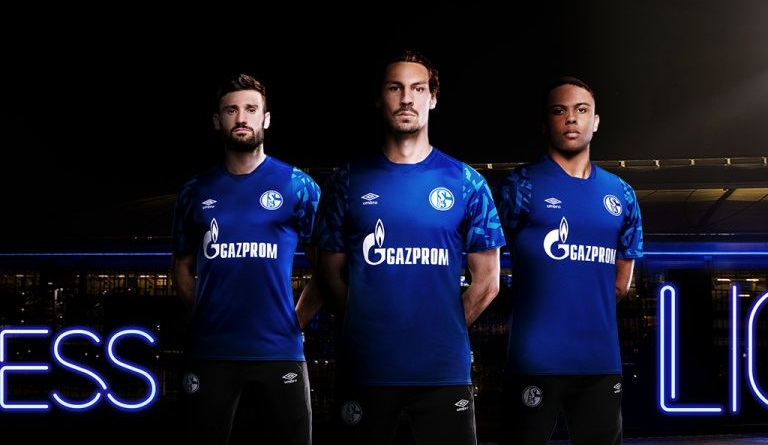 Schalke 04 Europa League 2020