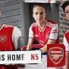Arsenal FC 2019 2020 adidas Home Football Kit, Shirt, Soccer Jersey, Maillot, Camiseta, Camisa, Trikot, Tenue