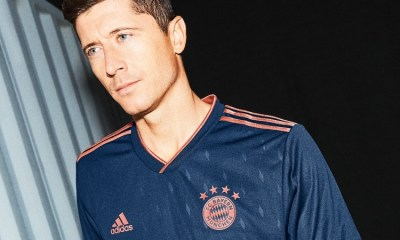 Bayern Munich 2019 2020 adidas Third UEFA Champions League Football Kit, Soccer Jersey, Shirt, Trikot, Maillot, Tenue, Camisa, Camiseta