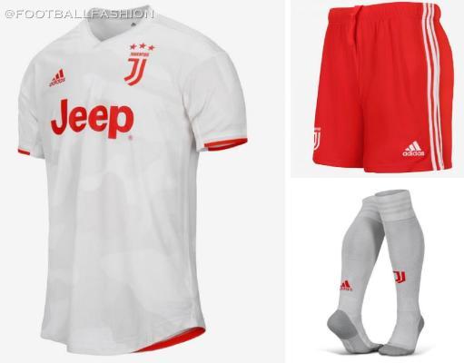 Juventus 2019 2020 adidas Away Football Kit, Soccer Jersey, Shirt, Camiseta, Camisa, Maglia, Gara, Trikot, Maillot, Tenue