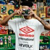 Kinfolk x Umbro Rio-Inspired Range
