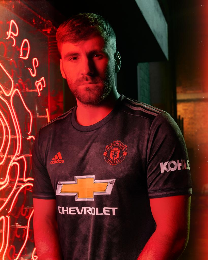 manchester united 2019 20 adidas third kit football fashion manchester united 2019 20 adidas third