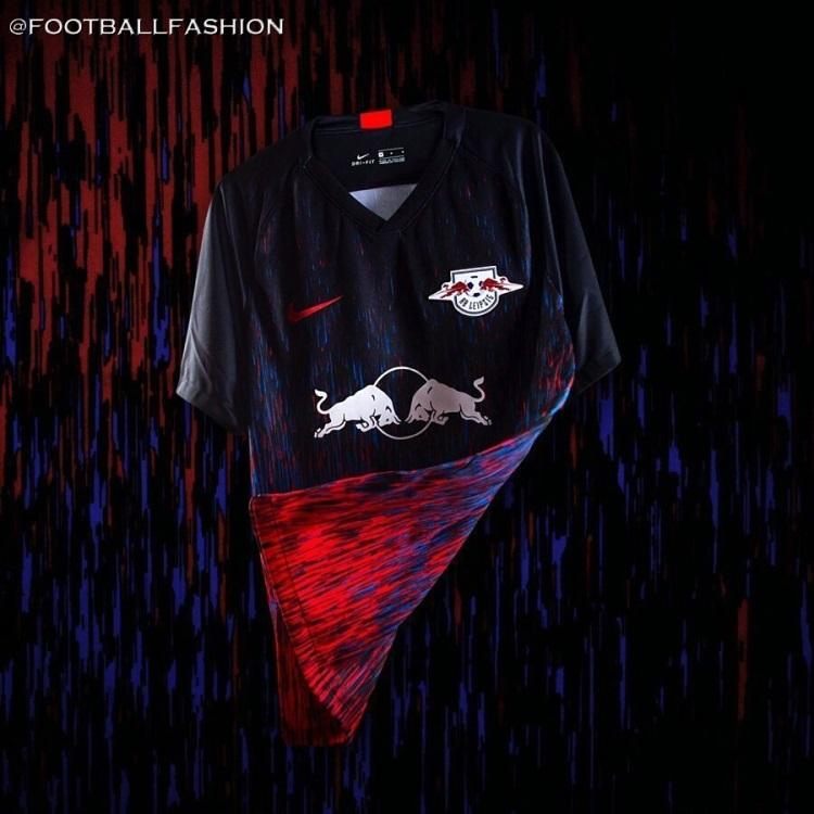 Rb Leipzig 2019 20 Nike Uefa Champions League Kit Football Fashion