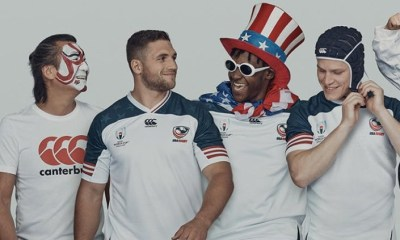USA 2019 Rugby World Cup Jersey, Shirt, Kit