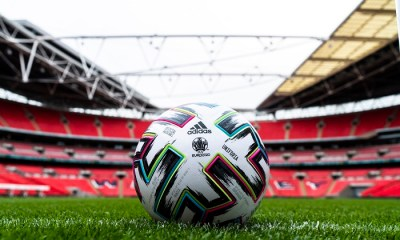 adidas Uniforia - Official Matchball of EURO 2020